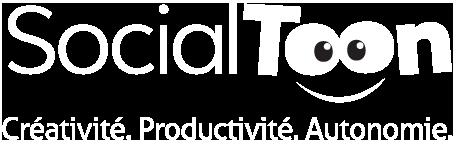 social-toon-logo